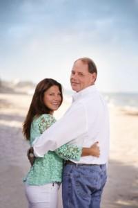 Adrianne Lugo & John Lipscomb