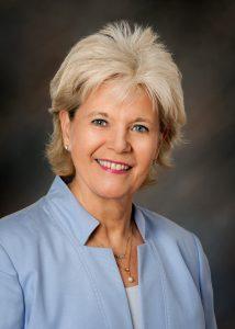 Dr. Kitty Harris Wilkes