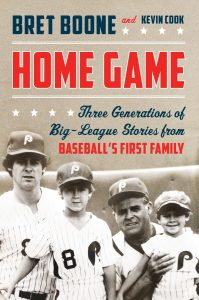 HOME GAME - Cover