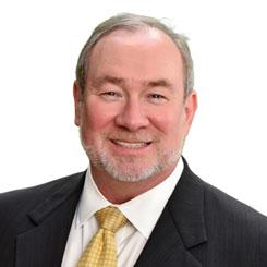 Dr. Timothy Huckaby