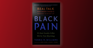 Black Pain - Terrie Williams